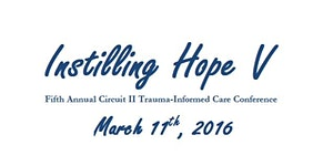 Instilling Hope V