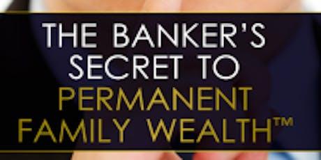 Infinite Banking Workshop tickets