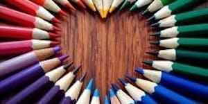 Keep Calm and Colour - Adult Colouring Club