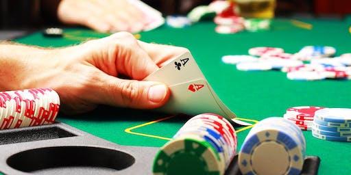 Poker Night!!
