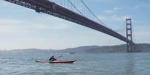 Basic Sea Kayaking - 2/13/16