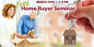 FREE Winnipeg Home and Condo Buyer Seminar
