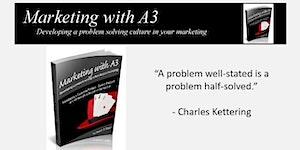 Marketing with A3 Program