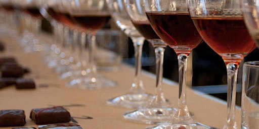 Lodi Wine and Chocolates Weekend 2020 6 Hour Wine Tour by Limo or Party Bus