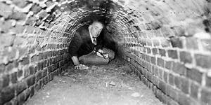 LFS - Subterranean Saturday