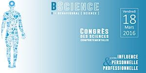 Congrès B-Science 2 (Belgique)