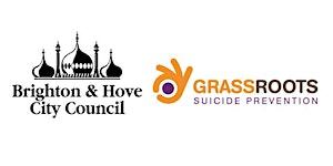 Brighton & Hove - MHFA: Mental Health First Aid