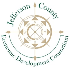 Jefferson County Economic Development Consortium logo