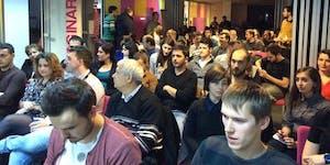 ITCamp Community Event (Cluj - Feb 2016)