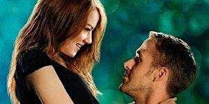 Pillow Cinema: Crazy, Stupid, Love
