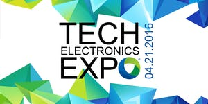 Tech Electronics Expo: Innovation & Information for...