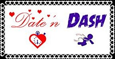 Speed Dating - Date n' Dash Organizers logo