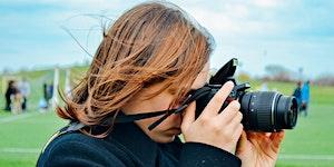 Digital Photography Photo Workshop