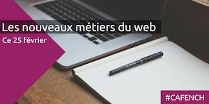 Les Nouveaux Métiers du Web