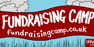 Fundraising Camp - Arts