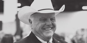 A Conversation with Sid Miller, Texas Agriculture...