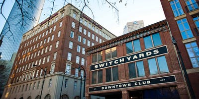 Tour Switchyards Downtown Club