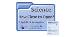 Science: How Close to Open?