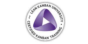 Kanban System Design (2-day certified training)