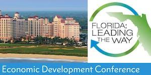 2016 Florida Economic Development Conference