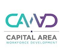 Capital Area Workforce Development logo