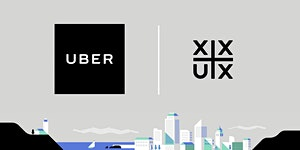 XX+UX at Uber SF: Women Who Prototype