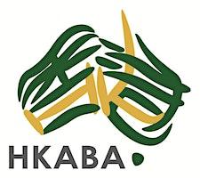 Hong Kong Australia Business Association WA  logo