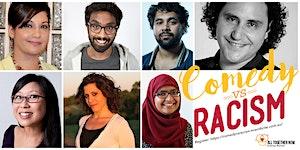 Comedy vs Racism
