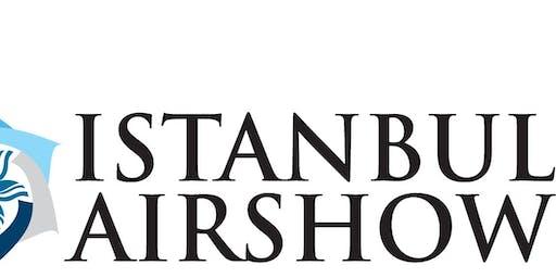 ISTANBUL AIRSHOW 2020