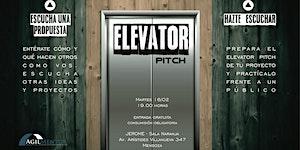 MeetUp   Elevator Pitch