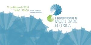O desafio energético da mobilidade elétrica