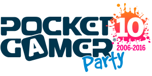 The 'Pocket Gamer is 10' Party @ GDC 2016 with Gram...