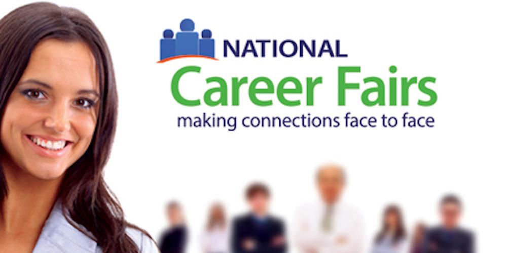 National Career Fairs Events   Eventbrite Charlotte Career Fair - November 1, 2016 Live Hiring Job Fair - tickets