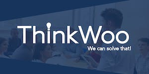 ThinkWoo: We can solve that!