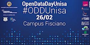 OpenDataDay Unisa