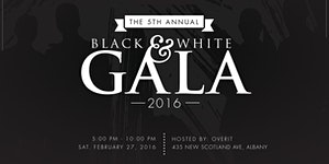 UAG 5th Annual Black & White Gala