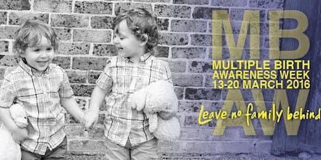 Illawarra South Coast Multiple Birth Association Events