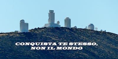 """SESSIONE GRATUITA DI BUSINESS COACHING  """"Conquista te stesso, non il mondo"""""""
