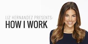 """Liz Hernandez - """"How I Work"""" featuring Tyrese"""