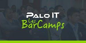 """BarCamp PALO IT : """"Les Innovation Games en pratique"""""""