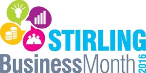 Stirling's Future - Stirling Business Month Opening...