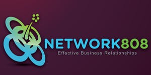 Network808 presents an Engaging Business Networking...