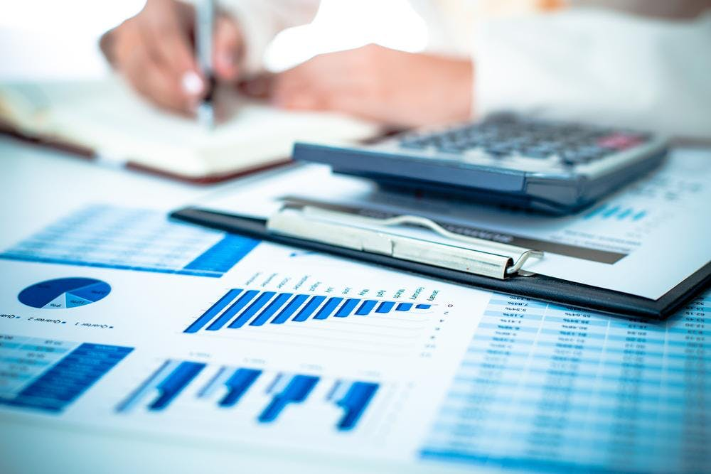 Finance Mastery Workshop - Know your numbers and grow your business