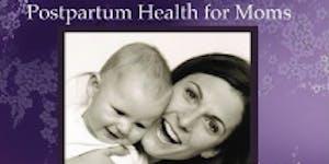 I.We.All - Postpartum Health for Moms