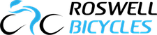 Roswell Bicycles logo