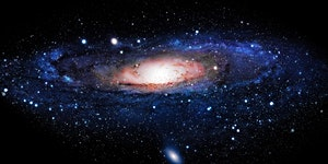 New Mexico PBS Science Cafe: Hidden Galaxies