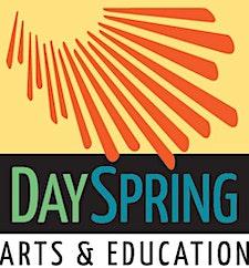 DaySpring Arts & Education logo