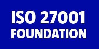 ISO 27001 Foundation