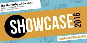 2016 UArts Senior Showcase in NYC
