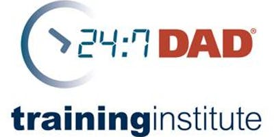 April 2nd, 2019: 24/7 Dad® Training Institute (In-Person)